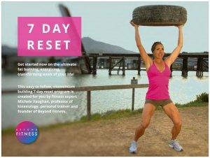 7 Day Reset Program